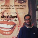 Above The Clouds. Episode 1: Aly Gillani.