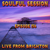 Soulful Session, Zero Radio 14.1.17 (Episode 156) LIVE From Brighton with DJ Chris Philps