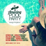 German LM - Amazing Pool Party (Paraná 14-02-16)