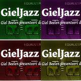 GielJazz Mix 003 - Broadcast 27-3-10 (radio6.nl)