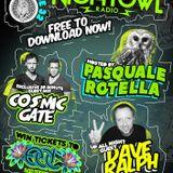 Night Owl Radio 032 ft. Cosmic Gate and Dave Ralph