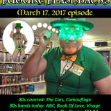 FUTURE FLASHBACKS March 17, 2017 episode