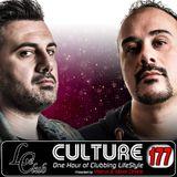 Le Club Culture - Radio Show (Veerus & Maxie Devine) - Episode 177