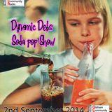 Dynamic Debs Soda pop Show 02_09_14