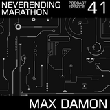 Neverending Marathon Podcast Episode 041 with Max Damon (2012-12-08)