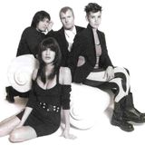 Hercules and Love Affair - NYE CH4 House Night 31.12.2012