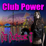 Club Power ( Jan 13th 2018 ) - Dj Doctor J