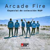 ESPECIAL DE COLECCION ARCADE FIRE 021217