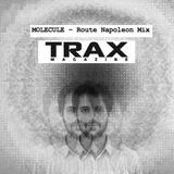 Mix for Trax by Molecule - From mix.dj