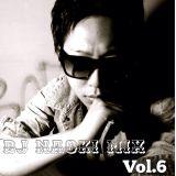 DJ NAOKI MIX Vol.6