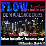 FLOW- Dj Dale Wallace   Baltimore/Charlotte