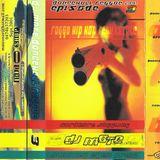 DJ Mate Dancehall 2001 Vol 3 A-side