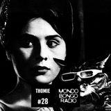 "261. Thomie Mixtape #28 ""Electrify me"""