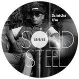 Solid Steel Radio Show 19/6/2015 Hour 1 - Scratcha DVA