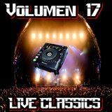DJ MIX - RETRO MIX VOL 17 (LIVE CLASSIC PERSONAL EDITION)