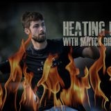 Heating Up #7: Bart Watson, Bay Area Revolver