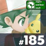 SAC 185 - Pokémon Let's Go, A Maldição da Residência Hill
