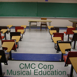 Cameron's Music Club or CMC for short: Lesson 3