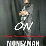 AllThingzFranzRadioNetwork.com Franz Goes Live With Florida's  Money Man Ced-Lo This Episode