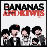 "Banas & Kiwis 5. ""The Sons of Jesus & Mary Chain"""