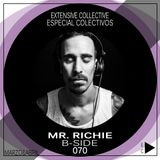 Podcast Extensive Collective #070 with Mr. Richie