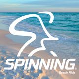 """Spinning® SPINPower®, """"The Beach Ride"""" (for Cyclists and Instructors only!!!)"""