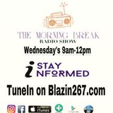 TheMorningbreakradioshow 5 16 18