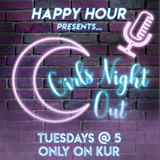 Girls Night Out: Episode 5