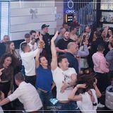 Partydul KissFM ed496 sambata part 3 - ON TOUR Disco Club Diamond Alcala de Hernares Madrid Spania