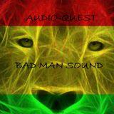 Audio-Quest - Bad Man Sound
