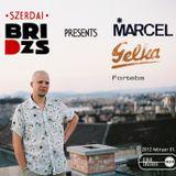 Marcel live @ Bridzs