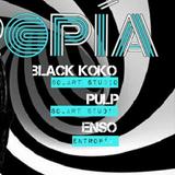 2019-09. B-DAY BLACK KOKO OPENING ENTROPIA PULP 123BPM 2NDA PARTE