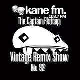 KFMP: Vintage Remix Show - Show 92 -25-10-2016