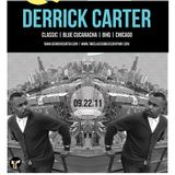 Derrick Carter in Atlanta @ Cosmo\Lava - 9/22/2011 Part 3