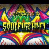 DJ C.S.P. - A Dedication To Soulfire Hi-Fi