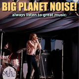 Big Planet Noise show #117 w/Bob Irwin & Gina Bacon: Oct 8, 2018 on WFMU's Rock 'n Soul Ichiban!