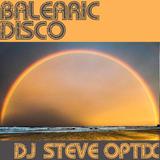 Steve Optix - Balearic Disco