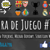 #FdeJ104 - Kevin Prince-Boateng w Barcelonie, ciekawe pary Copa del Rey, senne okienko