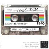 BassDay Illegal Mixtape #01 / Högström / 2010, May