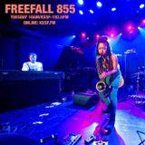 FreeFall 855
