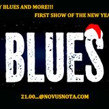 2017...first show...foxy blues and more!!!