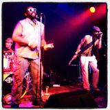 Nappy Riddem live at Jammin' Java 9/7/12