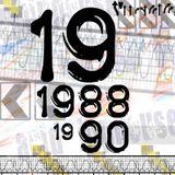 Acid Hip House Mix 1988 onwards... by DJ Leekee