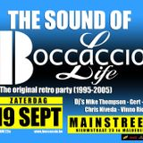 Boccaccio Life on tour @ Mainstreet Maldegem  by Chris Niveda