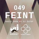 FEINT RADIO SHOW #049 (19.04.2019)