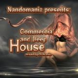 Nandomania - Commercial and Deep House Mix 1