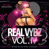 Dj Tony Fivestar - Real Vybz 4
