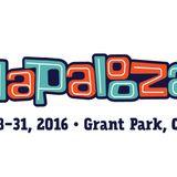 ZHU - Live @ Lollapalooza (Chicago) - 31.07.2016