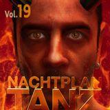 DJ Led Manville - Nachtplan Tanz Vol.19 (2015)