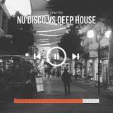 Nu Disco vs Deep House mix vol.1 (2017) #erimtnd